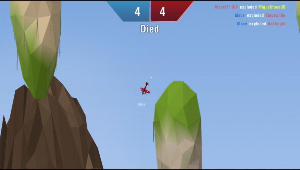 Last Wings PS Vita