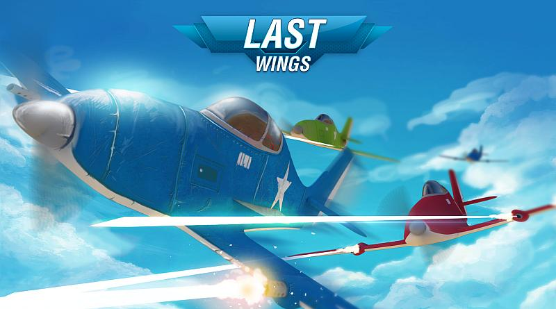 Last Wings PS Vita PS4