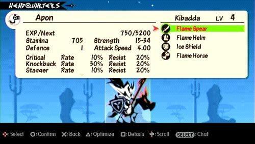 Patapon 3 PSP PS Vita