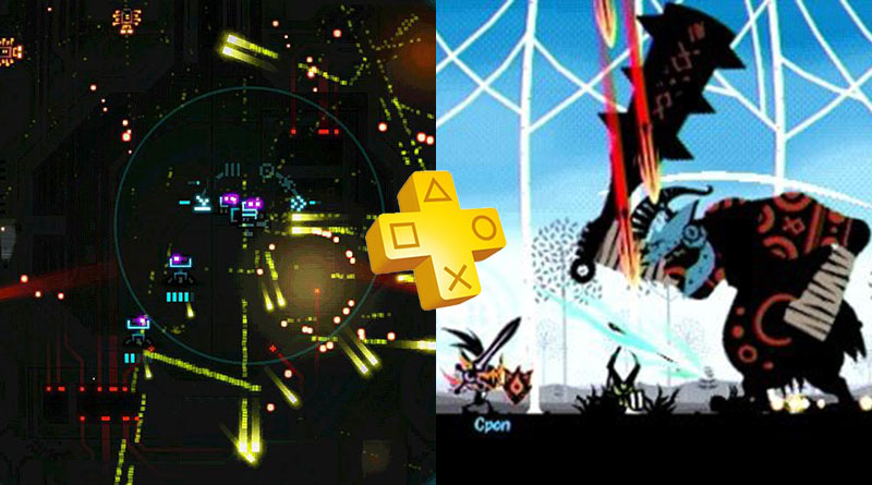Free PlayStation Plus PS Vita PSP Games August 2016