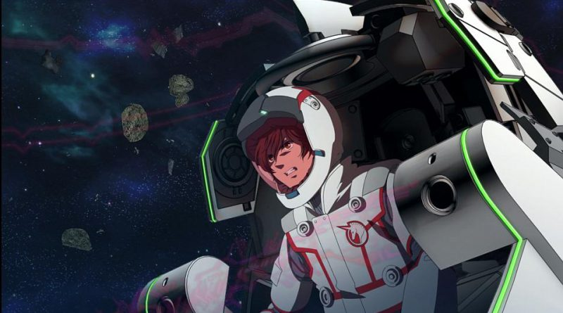 SD Gundam G Generation Genesis PS Vita PS4