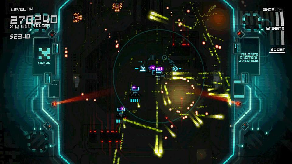 Ultratron PS Vita