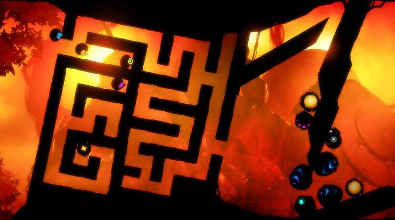 Badland PS Vita