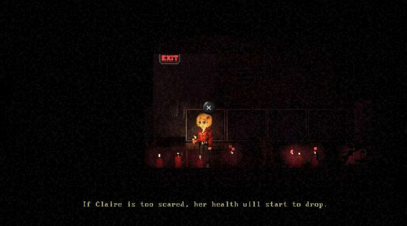 Claire: Extended Cut PS Vita PS4