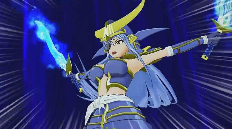 Sengoku Otome: Legend Battle PS Vita