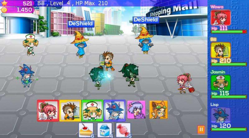 Wanderjahr PS Vita