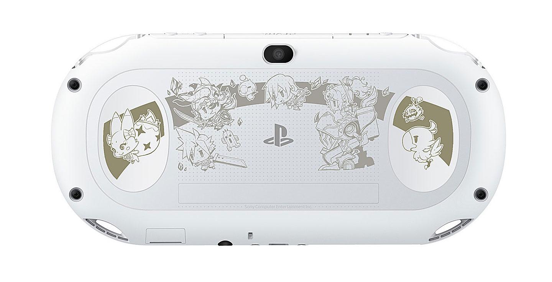 World of Final Fantasy Limited PS Vita Primero Edition