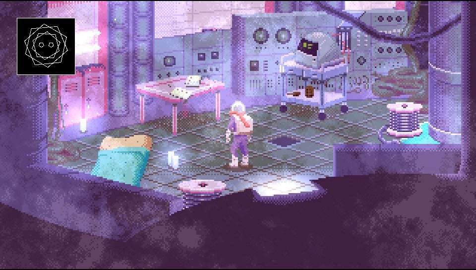 Alone With You PS Vita