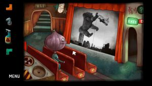 Mr. Pumpkin Adventure PS Vita