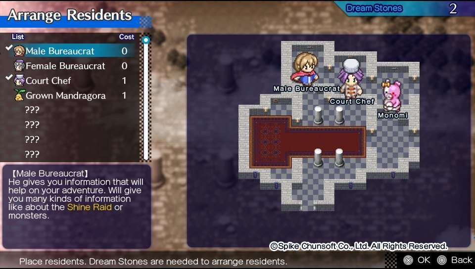 Mystery Chronicle: One Way Heroics PS Vita