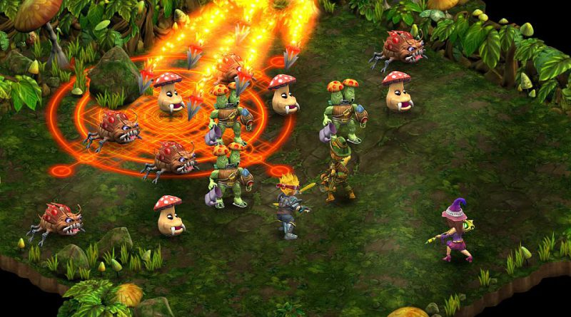 Rainbow Skies PS Vita PS3 PS4 2016