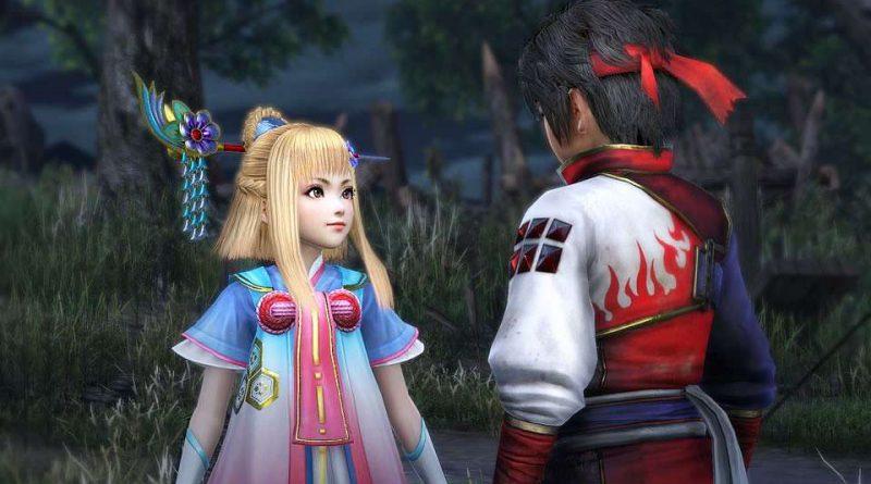 Samurai Warriors: Sanada Maru PS Vita PS3 PS4