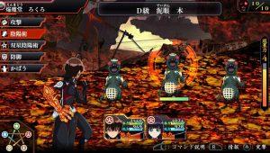 Twin Star Exorcists PS Vita