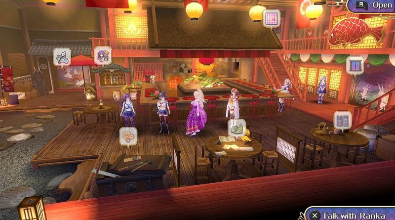 Valkyrie Drive: Bhikkhuni PS Vita TV Commercial