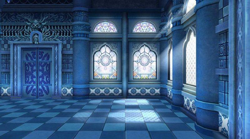 Dungeon Travelers 2-2 PS Vita