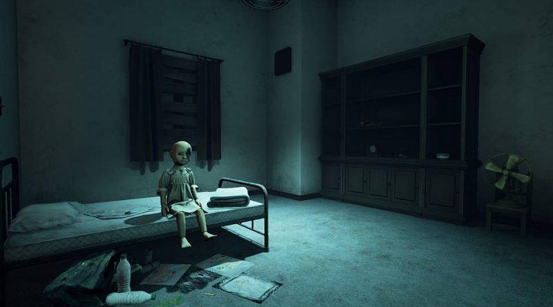 Dying: Reborn PS Vita PS4