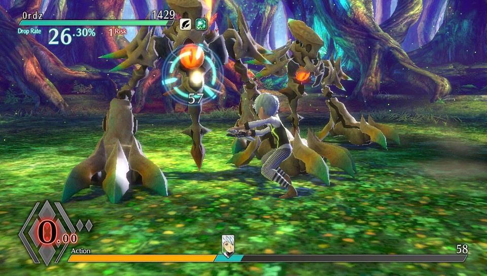 Exist Archive: The Other Side Of The Sky PS Vita