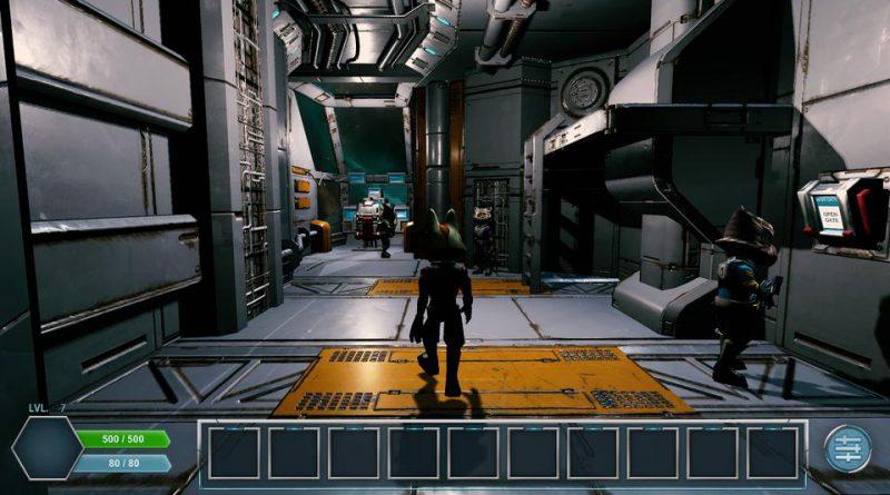 Rogue Raiders Online PS Vita