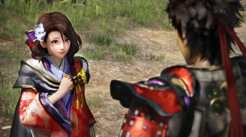 Samurai Warriors: Sanada Maru PS Vita PS3 PS4