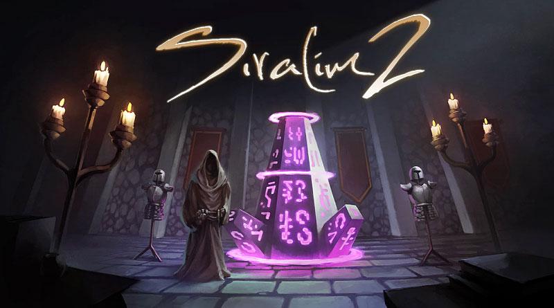 Siralim 2 PS Vita PS4