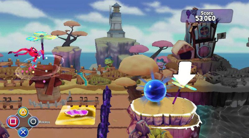 Color Guardians PS Vita