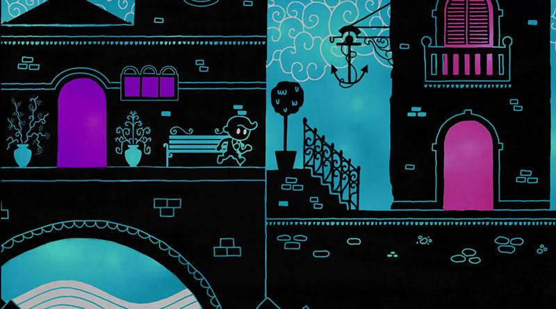 Hue PS Vita PS4