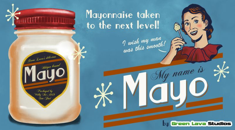 My Name is Mayo PS Vita PS4