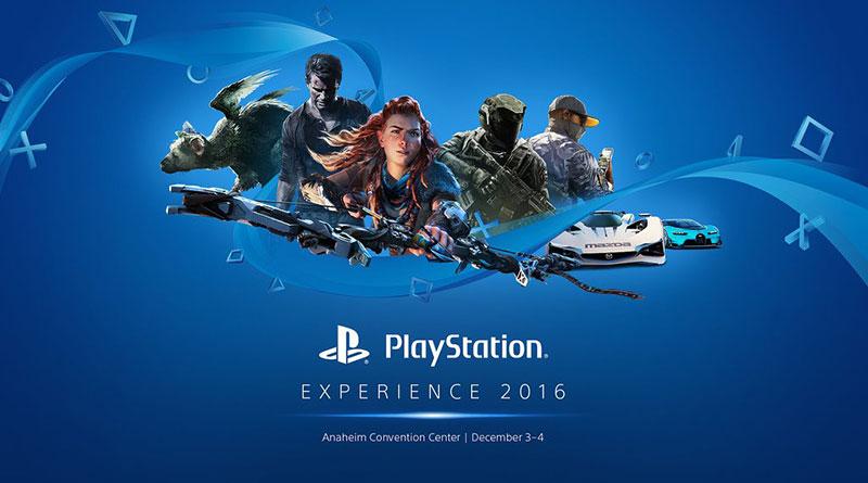 PlayStation Experience 2016 PS Vita Cosmic Star Heroine Fallen Legion