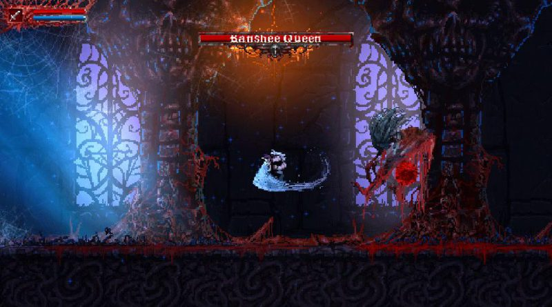 Slain: Back from Hell PS Vita