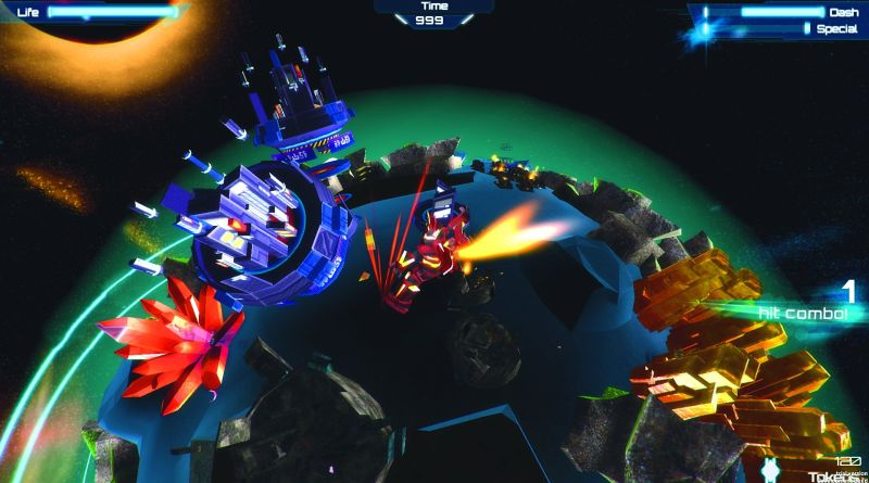 Space Overlords PS Vita PS3 PS4