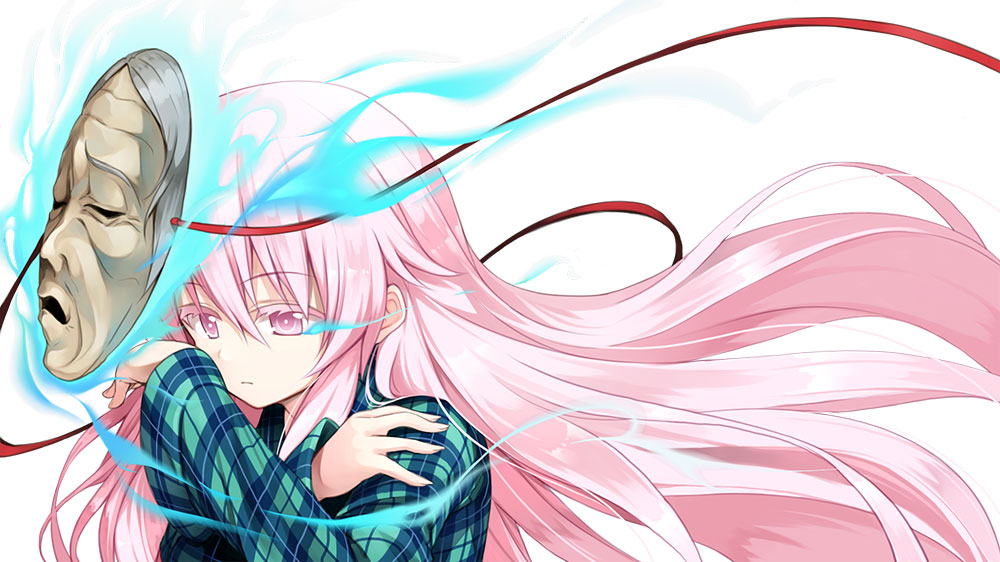 Touhou Genso Wanderer PS Vita PS4
