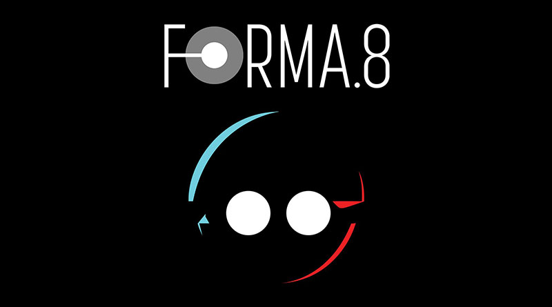 Forma.8 PS Vita PS4