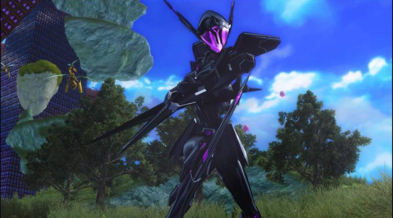 Accel World VS Sword Art Online PS Vita PS4