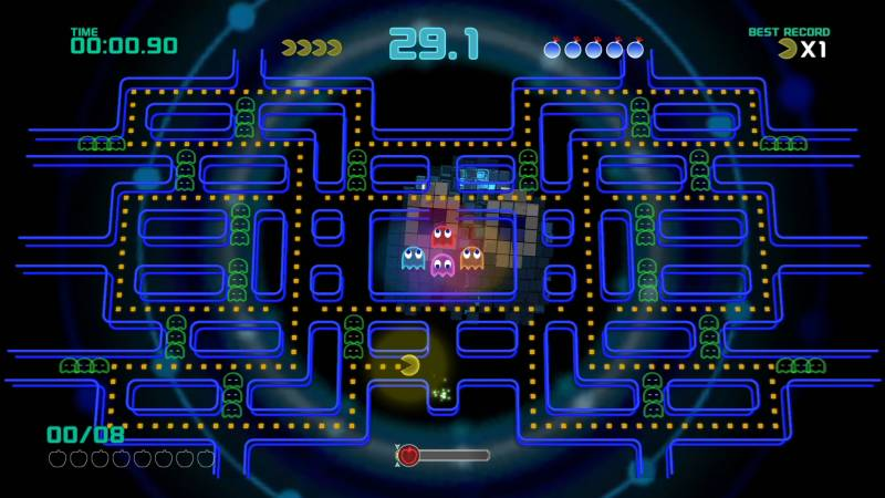 Pac-Man Championship Edition 2 Plus Nintendo Switch