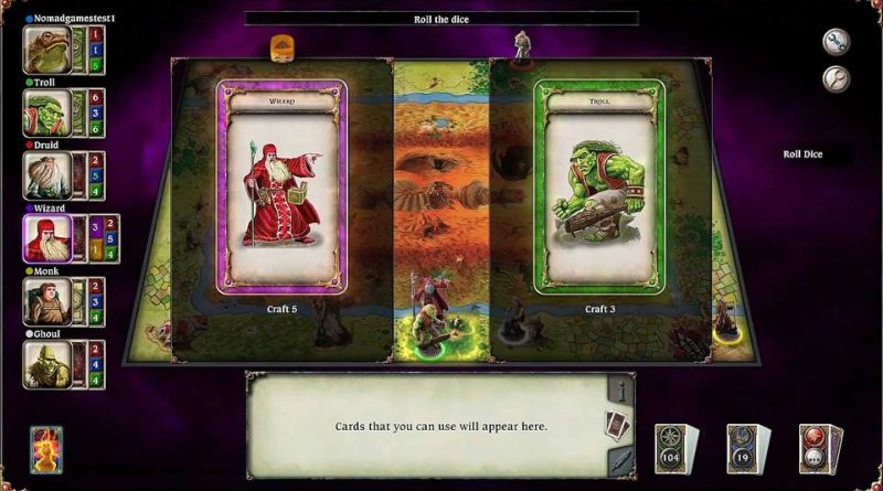 Talisman: Digital Edition PS Vita PS4