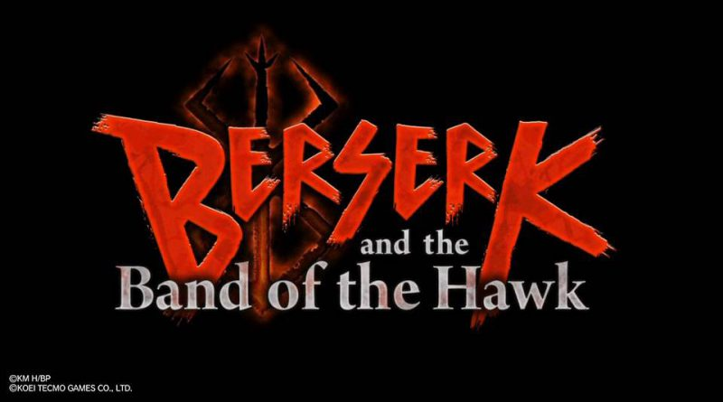 Berserk and the Band of the Hawk PS Vita PS4