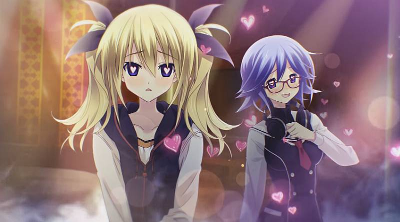 Chaos;Child: Love Chu Chu!! PS Vita PS4