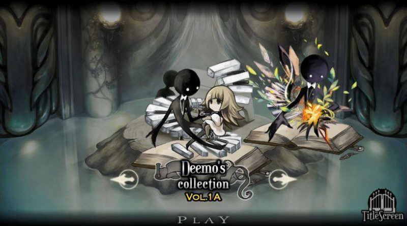 Deemo: The Last Recital PS Vita