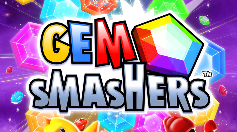 Gem Smashers PS Vita PS4