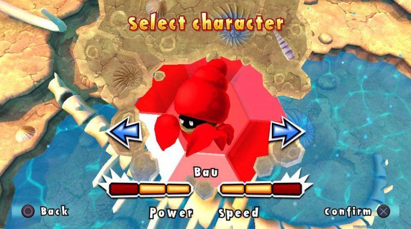 Gem Smashers PS Vita PS4