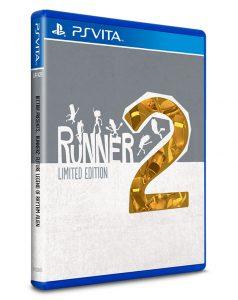 Runner2 PS Vita