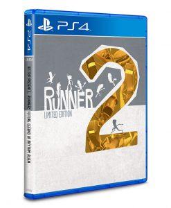 Runner2 PS4