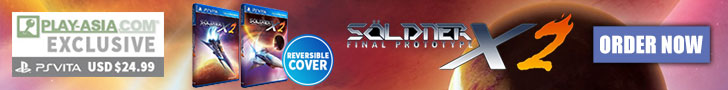 Order SÖLDNER-X 2: FINAL PROTOTYPE for PS Vita from Play-Asia.com