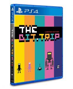The BIT.TRIP PS4