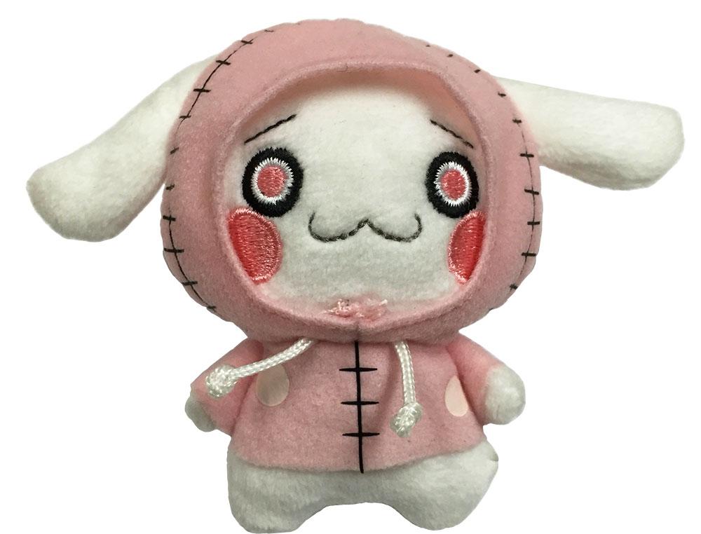 Akiba's Beat Pinkun Plushie