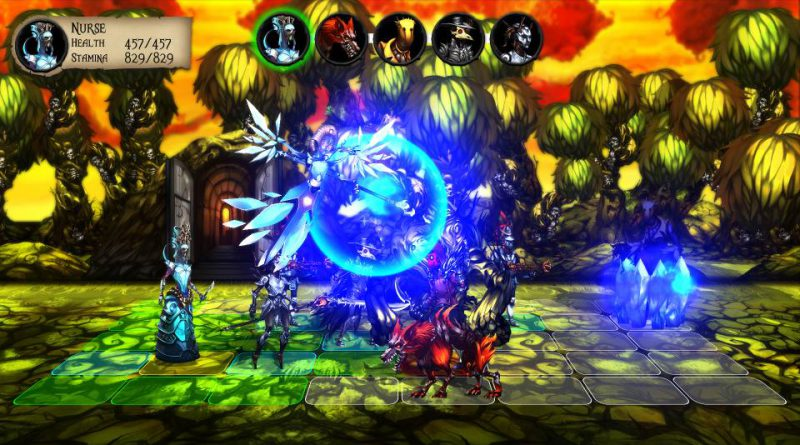 Plague Road PS Vita PS4