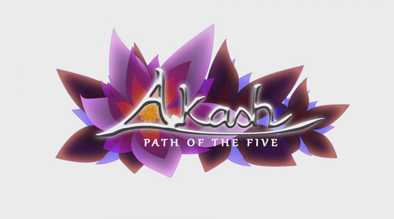 Akash: Path of the Five PS Vita