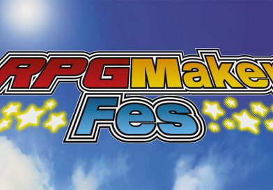 RPG Maker Fes Out Now On 3DS In Europe