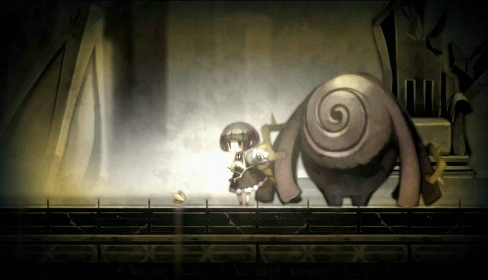 A Rose in the Twilight PS Vita