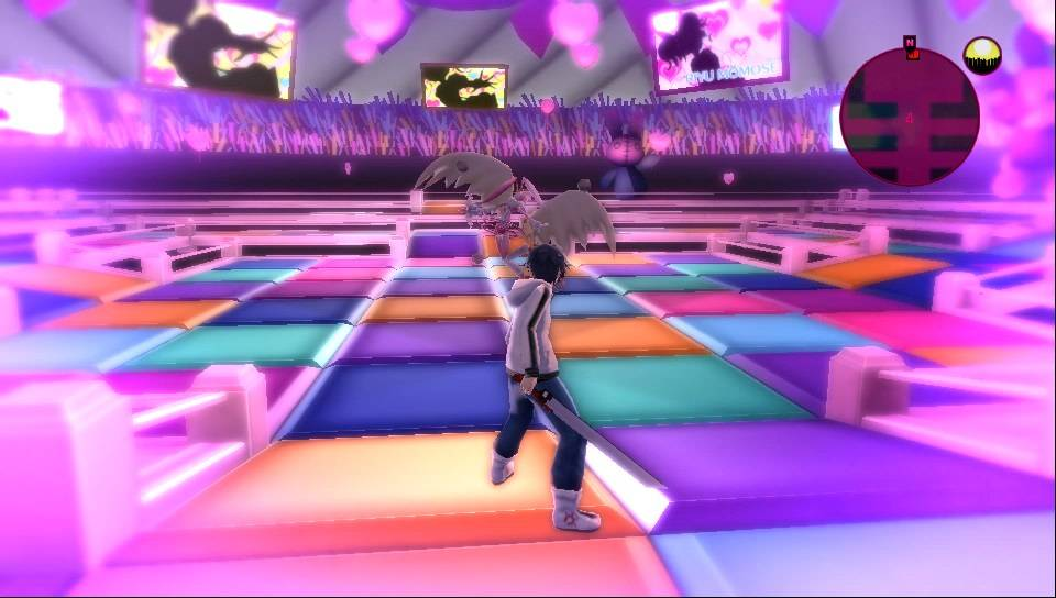 Akiba's Beat PS Vita